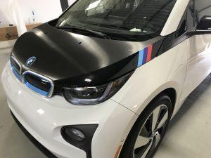 BMW-Wrap